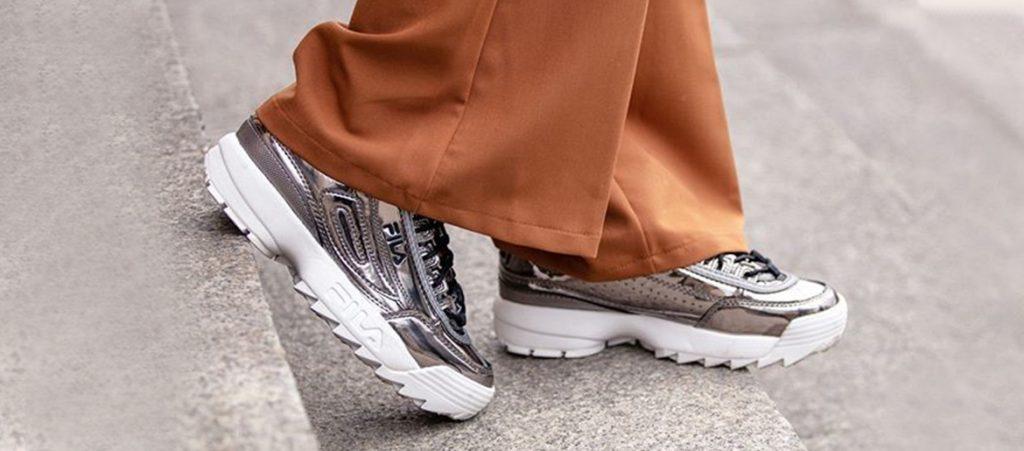 Ezüst cipőhöz mi illik