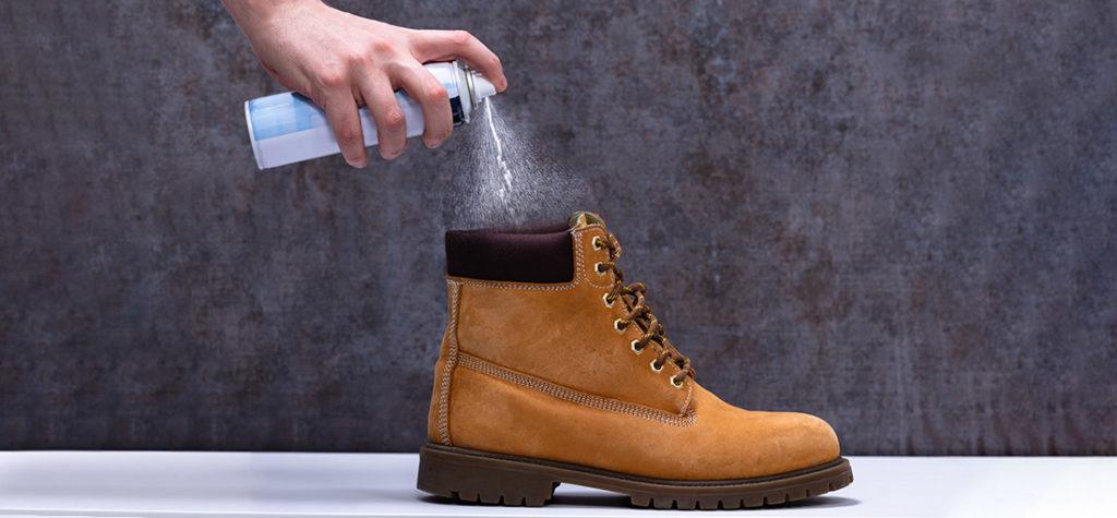 A használt cipő fertőtlenítése lépésről lépésre