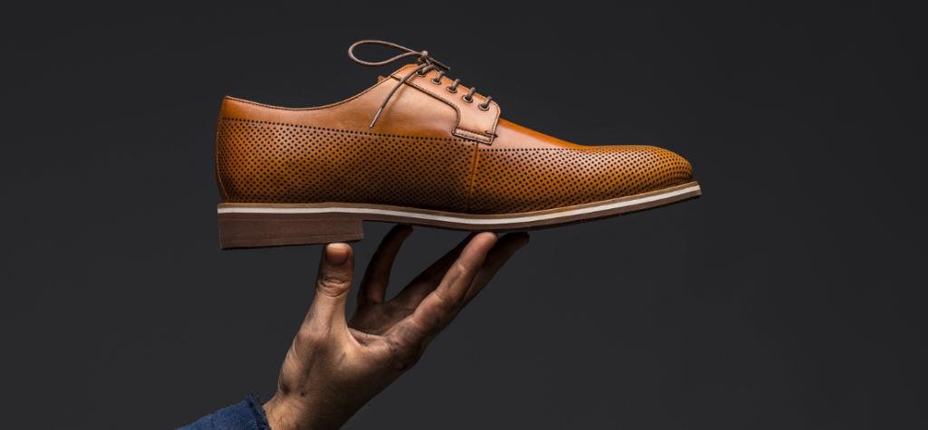 cipőbőr-fajták