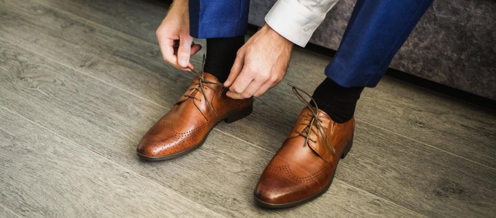 bőrfajták cipő