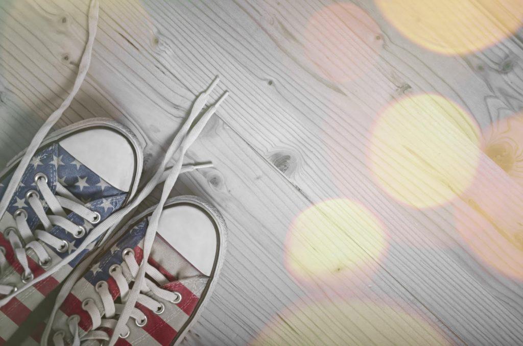 női cipők amerikai méretei