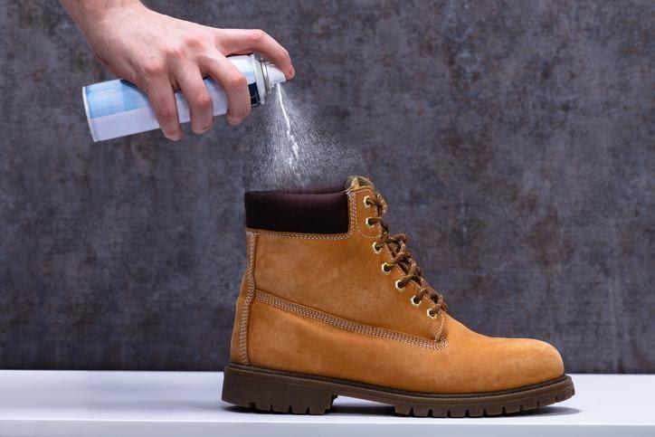 hogyan lehet megszabadulni az új cipő bűzétől