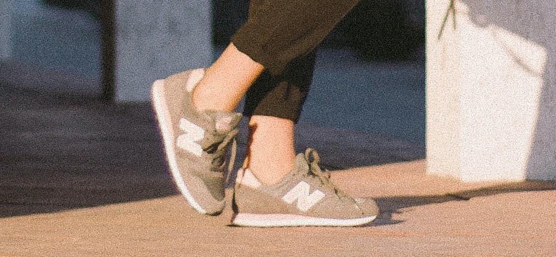 Sneaker a New Balance-tól