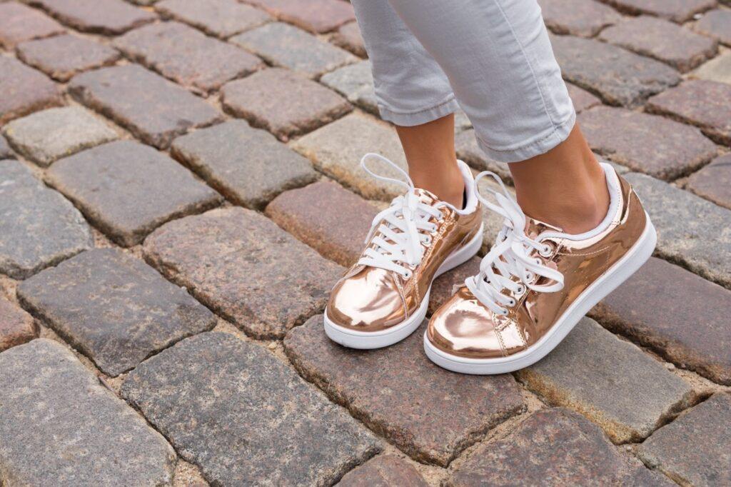 Minden amit a női oxford cipőkről tudni érdemes
