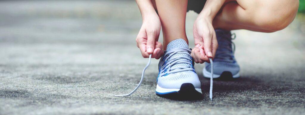 Így találd meg a tökéletes edzőcipőt