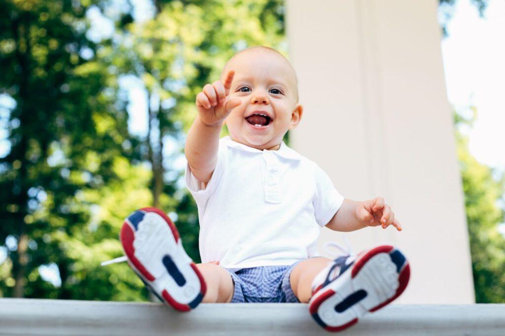 Könnyű, jól szellőző és rugalmas - az ideális gyermek nyári cipő három legfőbb ismérve