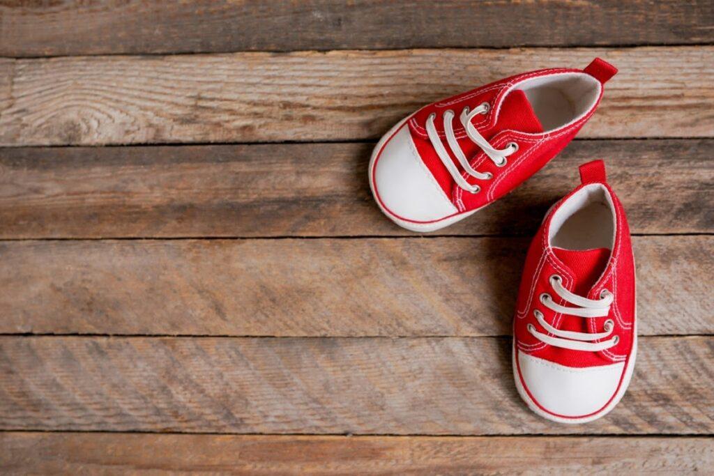 Milyen legyen a gyermek nyári cipője?