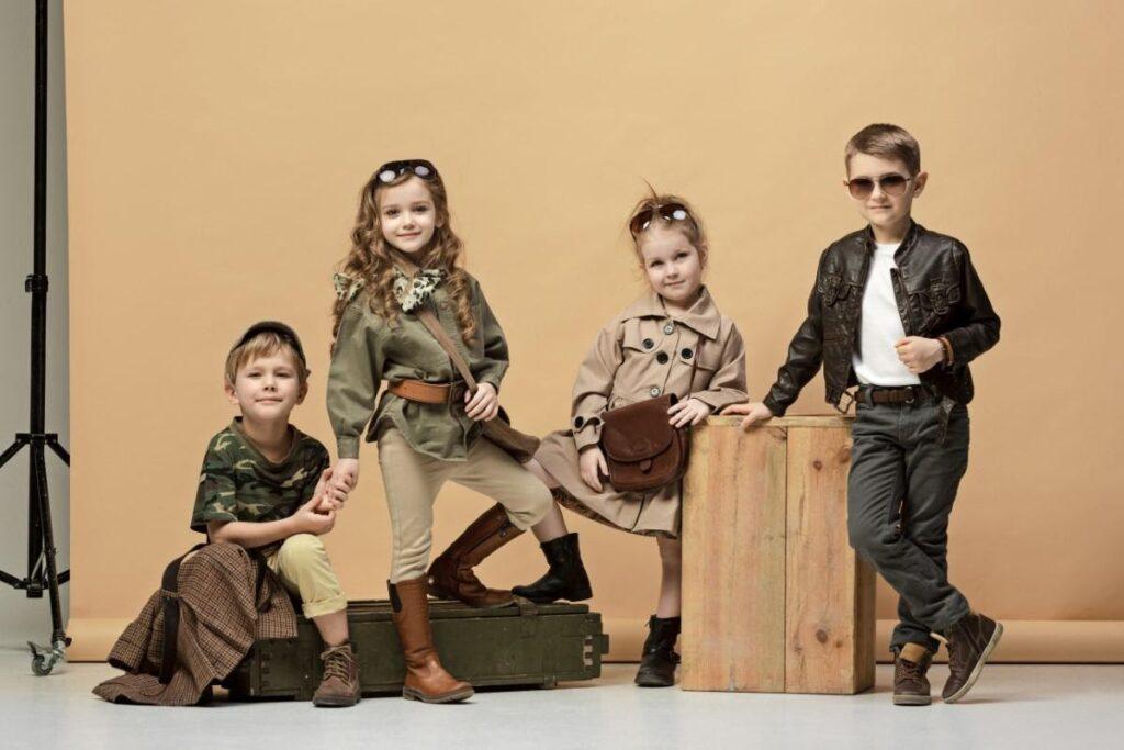 Miért érdemes gyermeknek őszi bőrcsizmát vásárolni?